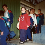 Arthur com 7 anos - Competição em São Bernardo