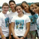 Arthur com 17 anos - Brasileiro Adulto Foz do Iguaçu 2007