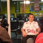 Entrevista Lance!TV