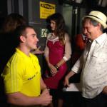 Entrevista Altas Horas com Sérgio Groisman
