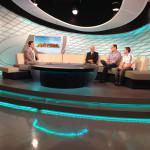 Entrevista Arena Sportv