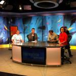 Entrevista na ESPN - Programa Segredos do Esporte