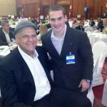 Fórum Nacional do Esporte 2013 com Oscar Schmidt