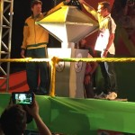 Jogos Sul-Americanos Escolares - Aracaju