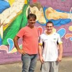 Adilson e Arthur no muro Osvaldo F Contrape (3) (2300x1506)
