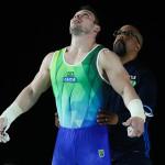 Arthur Zanetti - BRA, AG WC 2017, 30set17